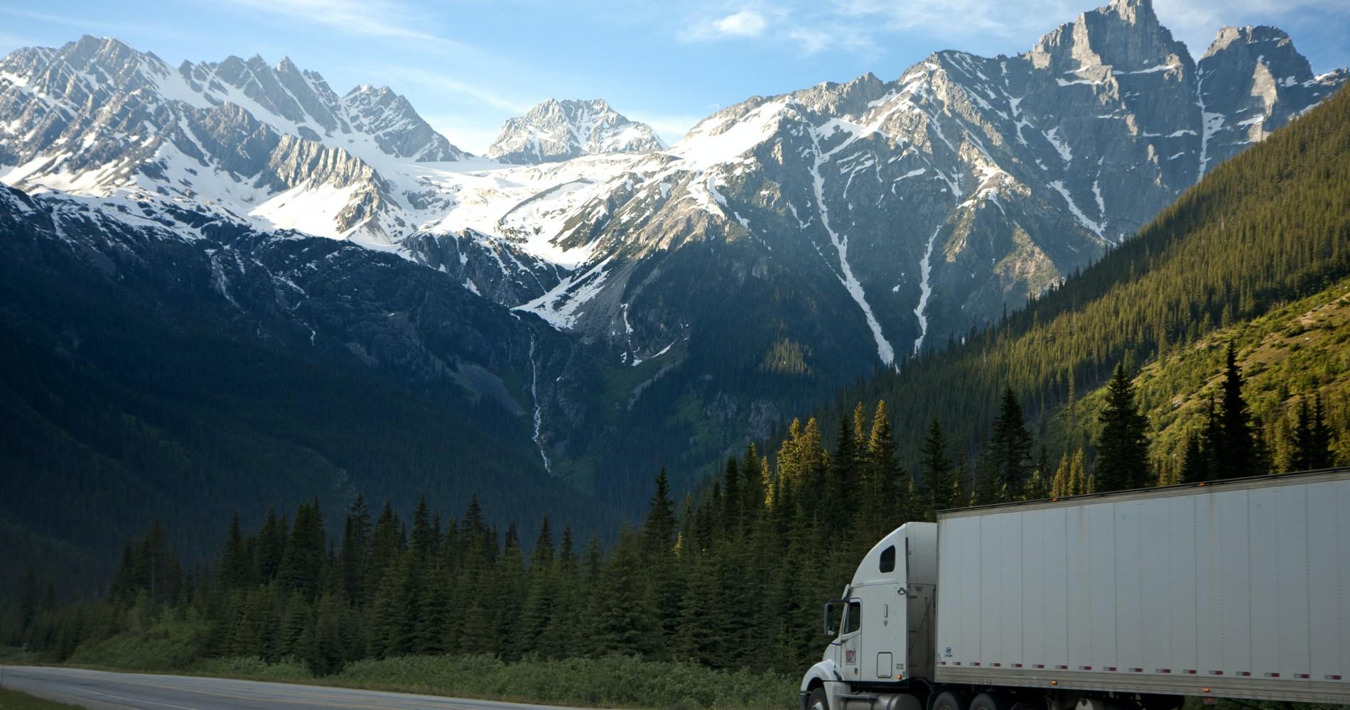 Road Frieght Transportation